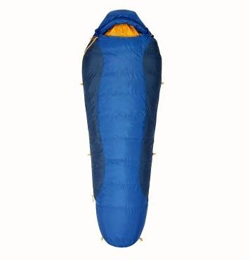Лучший спальный мешок с рюкзаком: полное руководство по выбору одного
