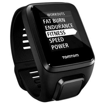 Лучшие фитнес-часы для мужчин: следите за своей программой