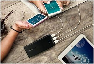 Лучшее зарядное устройство Power Bank: никогда не хватает батареи