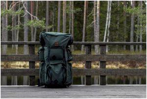 Лучший водонепроницаемый рюкзак для походов: для лучшего похода, даже когда он проливается