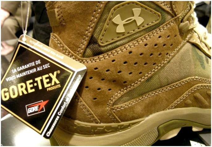 Кроссовки Gore Tex: найди лучшую пару, чтобы держать ноги в форме