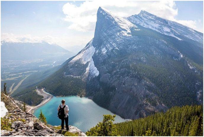 Backpacking 101: что нужно знать, чтобы хорошо провести время