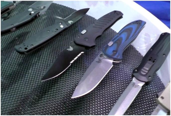 Лучший нож, сделанный в банке: вы должны иметь на улице!
