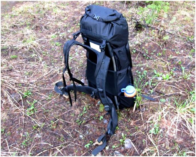 Лучший рюкзак с внутренней рамой: ваш лучший друг на дороге