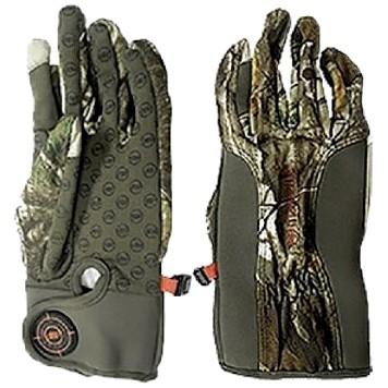 Лук охотничья перчатка: комфорт и успех