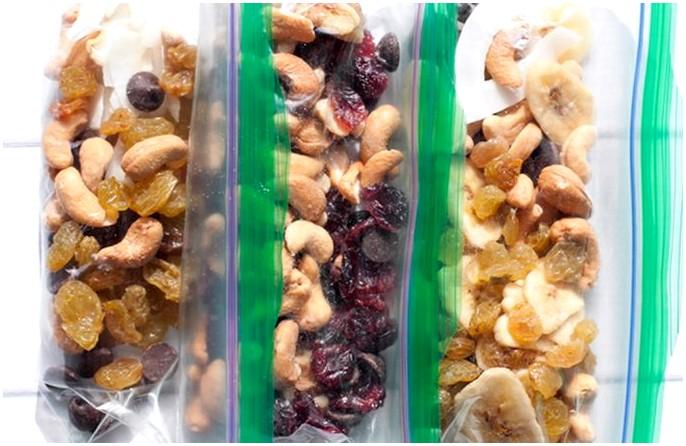 Как обезвоживать пищу: проверенные методы для вашей следующей поездки