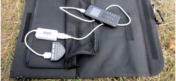 Компактный USB тестер KCX-017 для проверки USB проводов, измерения силы тока, напряжения, емкости аккумуляторов, характеристики, управление режимами, обзор.