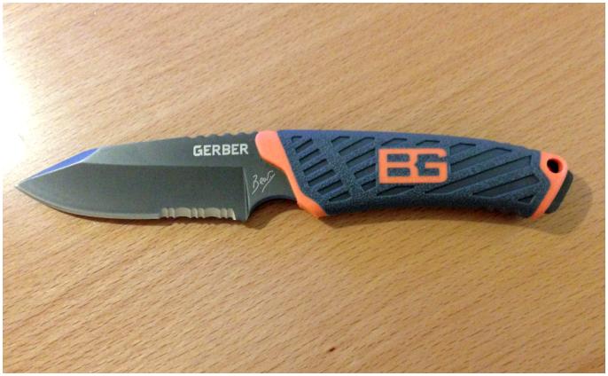 Карманные ножи брендов: делайте порезы со стилем