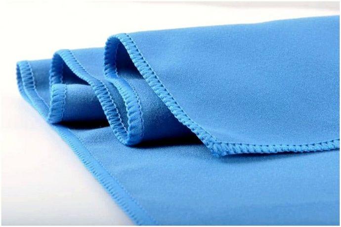 Лучшее туристическое полотенце: что нужно, чтобы оставаться сухим