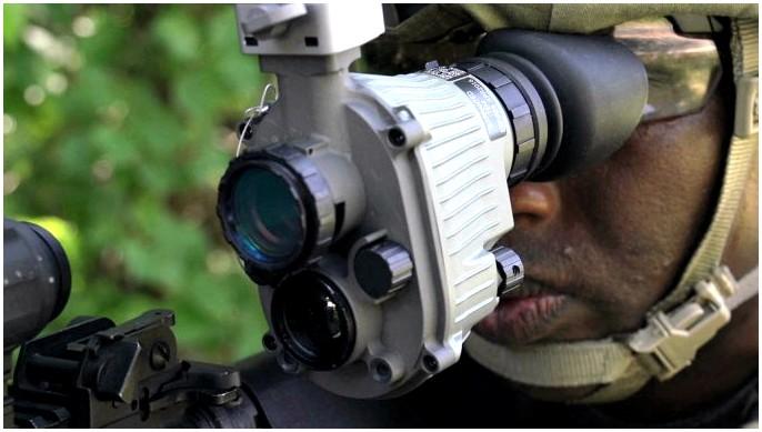 Лучшее дешевое ночное видение: пара доступных глаз для тьмы