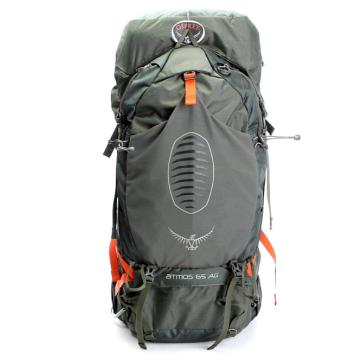 Лучший Osprey рюкзак: орел приземлился