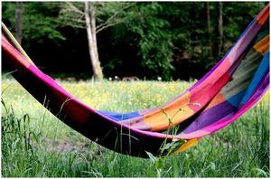 Лучший ультралегкий гамак: отдых и расслабление без дополнительного веса