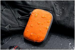 Лучший водонепроницаемый кошелек: защитите свои вещи от воды