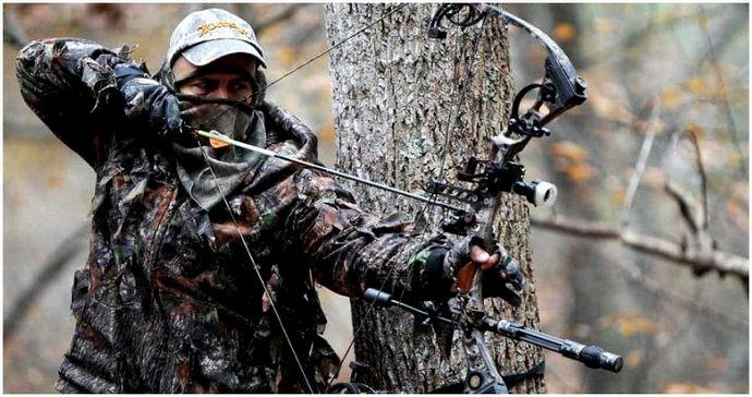 Советы по охоте за луком: как охотиться за луком как профессионал