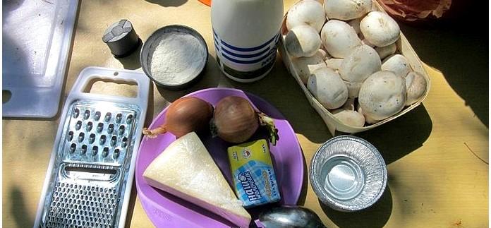Подготовка продуктов к походу, их упаковка для похода, использование в походе хлебобулочных изделий, мясных и рыбных продуктов, круп и макаронных изделий.