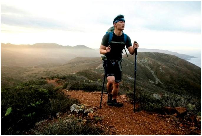 Почему походы такая полная тренировка для нижней части тела? 3 причины Поход - это ваше лучшее упражнение