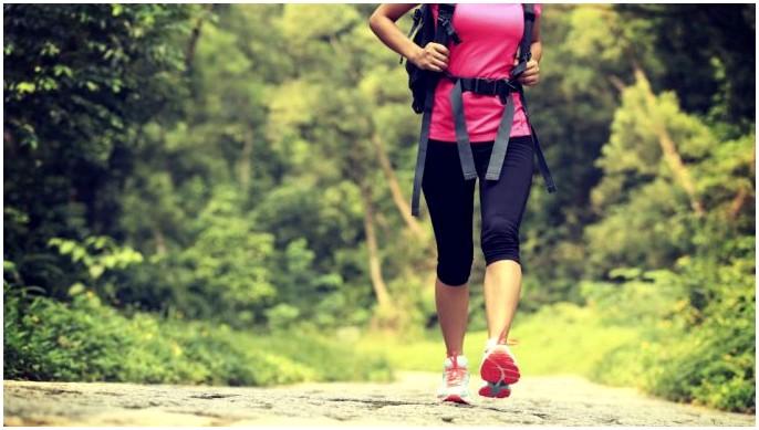 Сколько калорий сжигает при походе: как сжигать калории с помощью советов для походов и баланса калорий