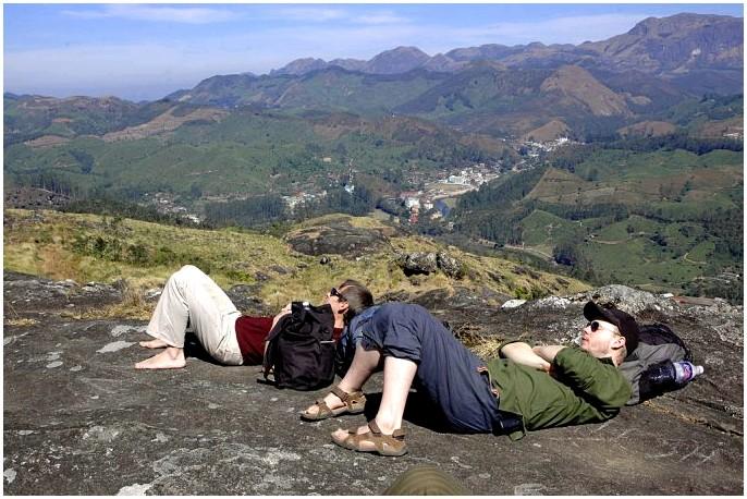 Тренинг по пешему туризму: руководство для начинающих и примеры графиков тренировок