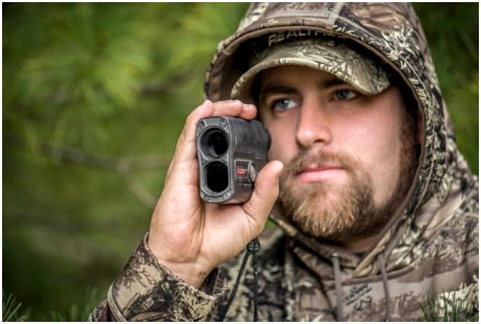Охотничий дальномер с луком: никогда не пропускай выстрел