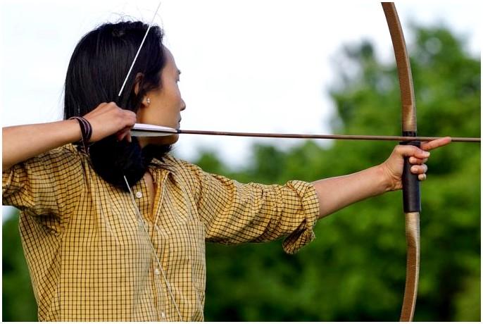 Лучшие стрелы для охоты: бесшумные устройства убийства