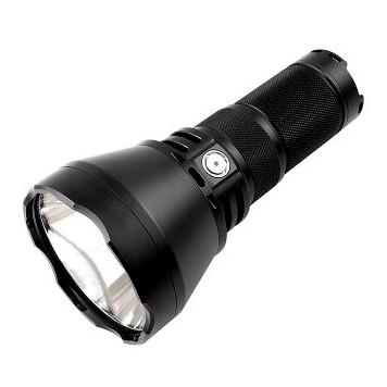 Лучший светодиодный фонарик: сильный свет, низкое энергопотребление