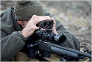 Лучший дальномер для стрельбы на большие расстояния: стрельба на большие расстояния проще