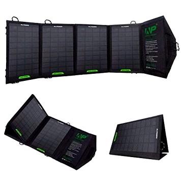 Лучшее солнечное зарядное устройство для телефона: использование возможностей технологии