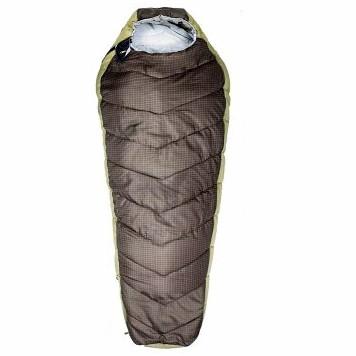 Лучший синтетический спальный мешок: удобное решение для пустынных ночей