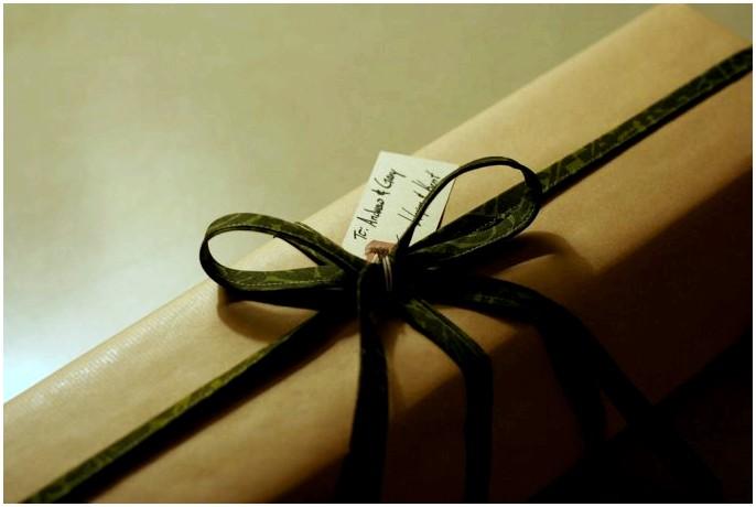 Походные подарки: получите то, что вы хотите и нуждаетесь