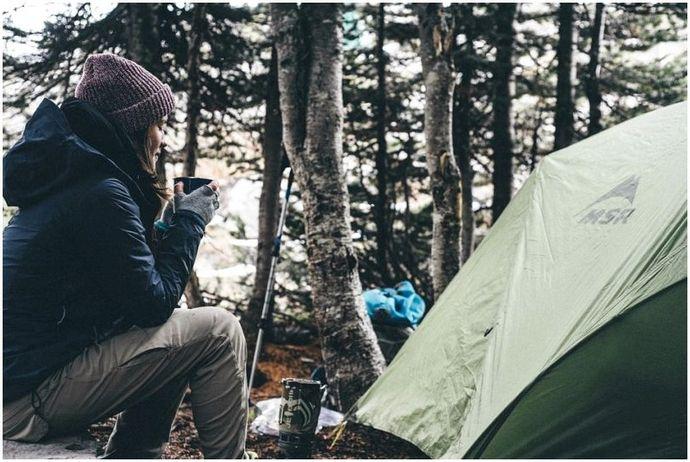 Советы для прогулок в одиночку: приключения в одиночку так же весело
