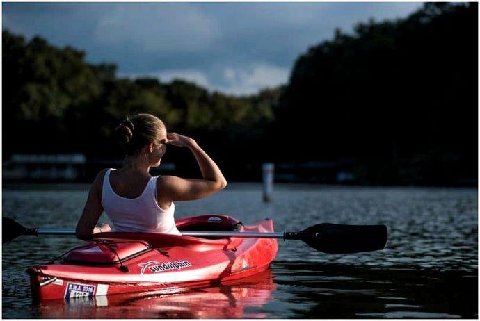 Что такое каяк: веселая лодка или опасная ловушка?