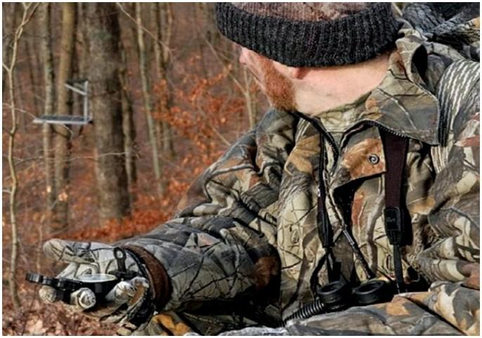 Охота на белохвостого оленя: советы по улучшению игры