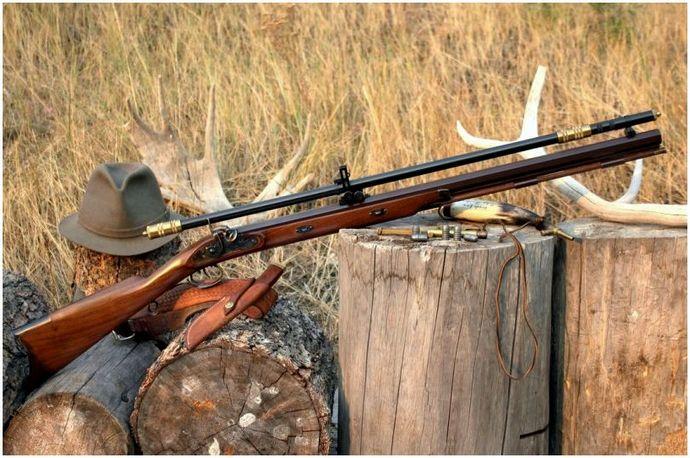 Лучшая винтовка для походов: что нужно учитывать