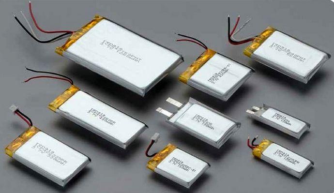 Литий-полимерные Li-pol аккумуляторы, описание, особенности устройства и конструкции, применение, основные преимущества и недостатки.