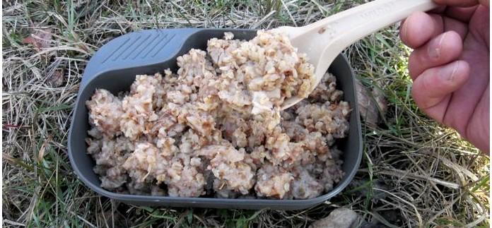 Набор туристической посуды Wildo Camp-A-Box Complete, комплектация, впечатления после использования, обзор.