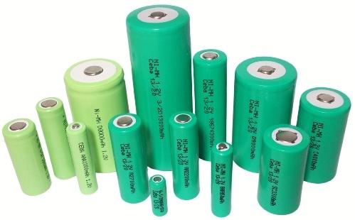 Никель-металлгидридные Ni-MH аккумуляторы, краткое описание, применение, основные преимущества и недостатки.
