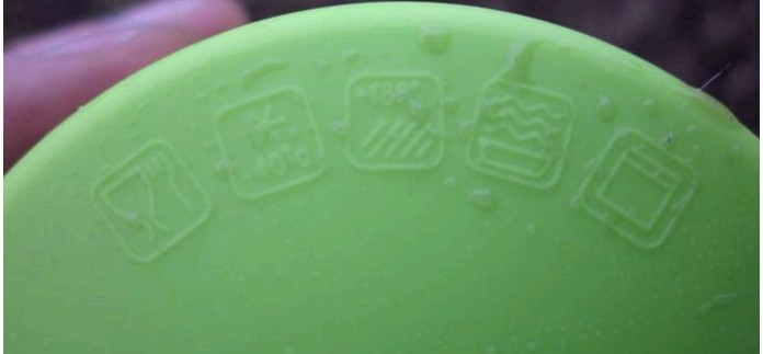 Складная чашка X-Cup из эластичного жаропрочного пищевого силикона от компании Sea To Summit, описание и обзор.