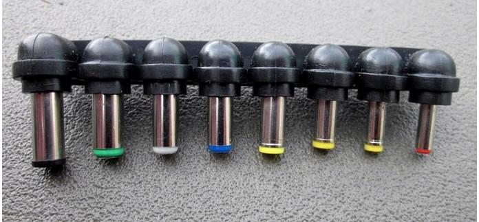 Универсальный блок питания автоадаптер Porto PAD100 для питания и зарядки ноутбуков от прикуривателя автомобиля, обзор.