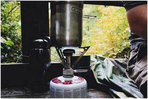 Лучшая походная печь: легкий и надежный источник тепла для приготовления пищи