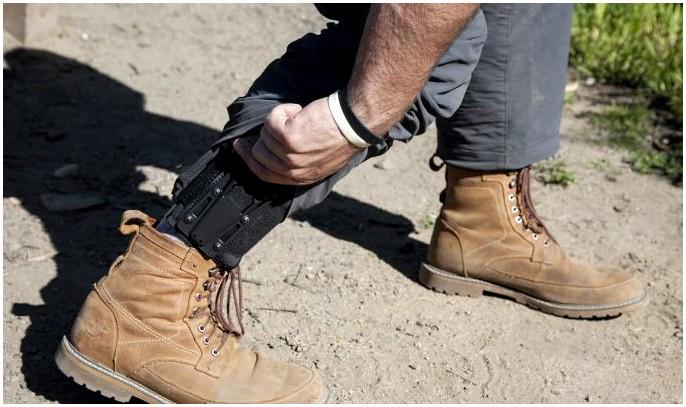 Лучший стартовый нож: когда опасность атакует, будьте готовы дать отпор
