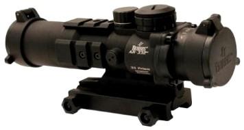 Лучший диапазон ночного видения для AR15: владение ночью