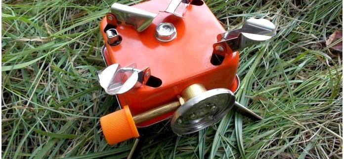 Дешевая газовая горелка X-Treme PC-1000, устройство, характеристики, впечатления от работы, обзор.