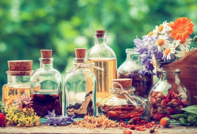 Домашние настойки и наливки, порядок и технология приготовления, рецепт девясило-анисовой, из дягиля и желудочной настойки, тминной водки, наливки из лепестков роз.