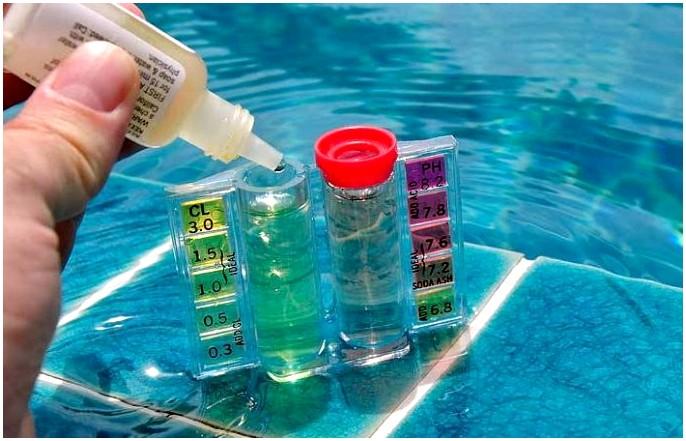 Как очистить воду отбеливателем: сделать ее чистой, пить ее чистой