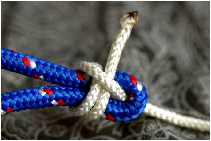 Как завязать узлы: простой навык, который может спасти вашу жизнь