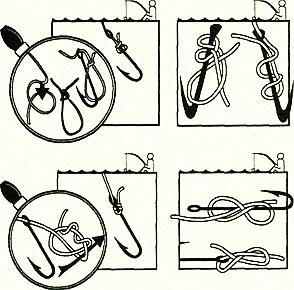 Самодельный крючок, изготовление крючков для примитивной удочки при рыбалке в аварийных условиях.