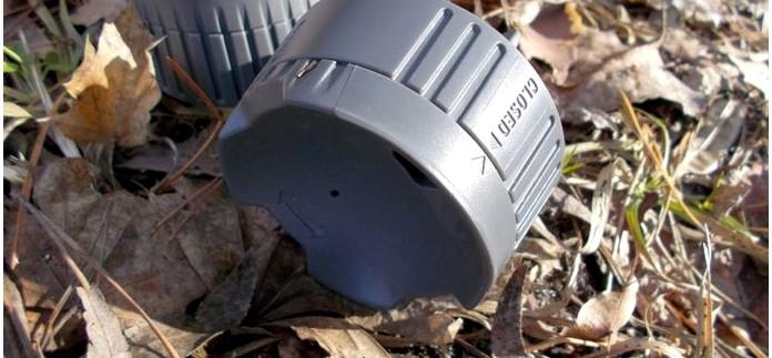 Термос Primus TrailBreak Vacuum Bottle 0.75L, описание, характеристики, особенности конструкции и использования, отзыв и обзор.