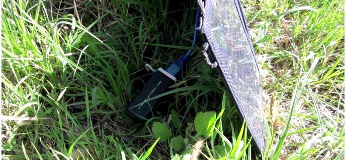 Универсальное портативное зарядное устройство, накопитель MiPow Power Tube 3000 portable charger, обзор и впечатления.