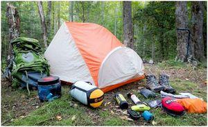Что взять с собой в поход: как подготовиться к отдыху на природе