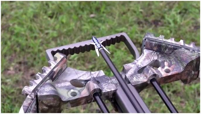 Лучшие широкие головы: найдите те, которые соответствуют вашим потребностям в охоте с луком